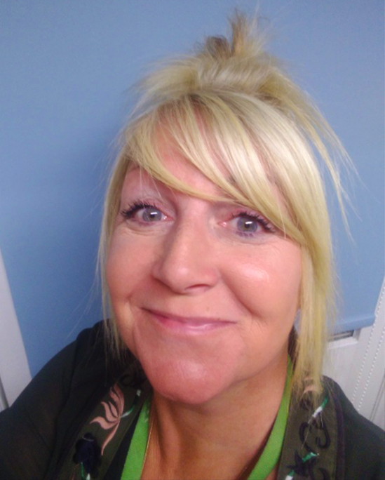 Alison R - Service Manager at Hinde House